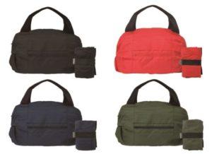 b2463e6029f1 旅行に便利なボストンバッグタイプ。手荷物が増えたときにあると助かります。キャリーバッグの持ち手に取り付けれるようにもなってます。小旅行だったら、この バッグ ...
